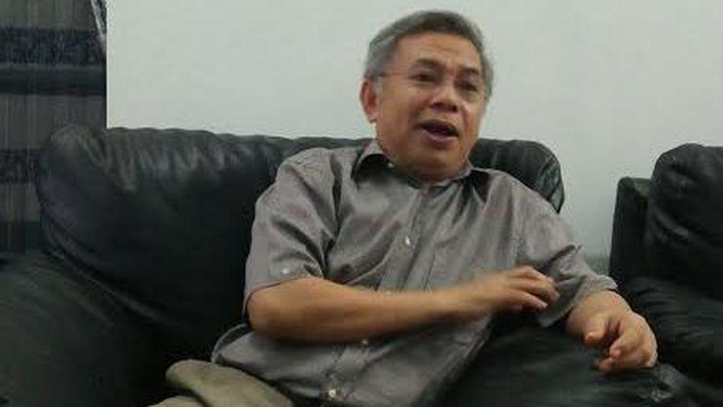 Cerita Achmad Kalla, Merintis Bisnis Bukaka dari Bengkel Ketok Cileungsi