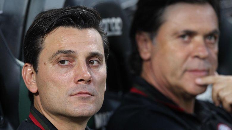 """Bandar Bola - Montella Akan Terus Nantikan Kejutan Dari AC Milan"""