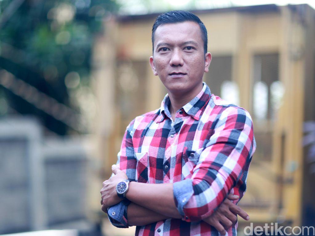 Teuku Rifnu Wikana Kembali Main Teater Lewat Monolog Amir Nasution