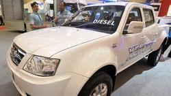 Tata Motors Tertarik dengan Mobil Pedesaan