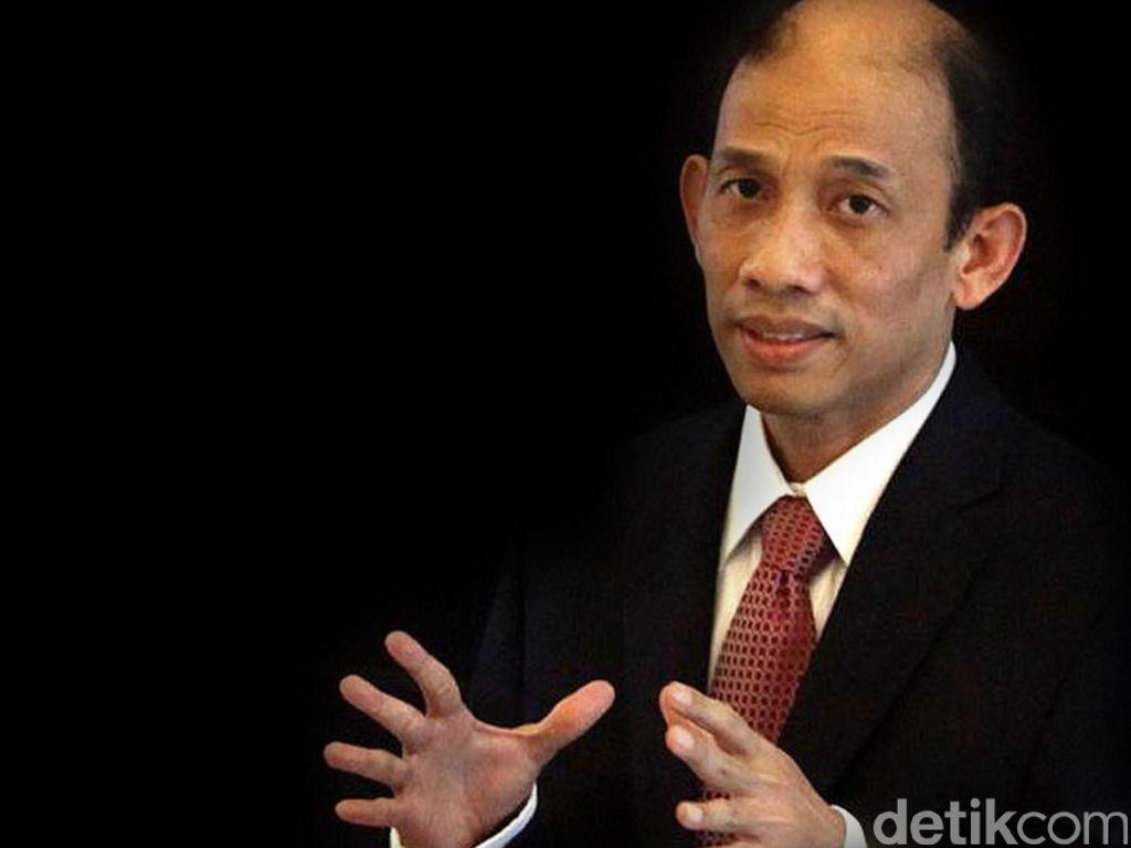 20 Hari Jadi Menteri ESDM, Arcandra Kagumi Nawa Cita Jokowi