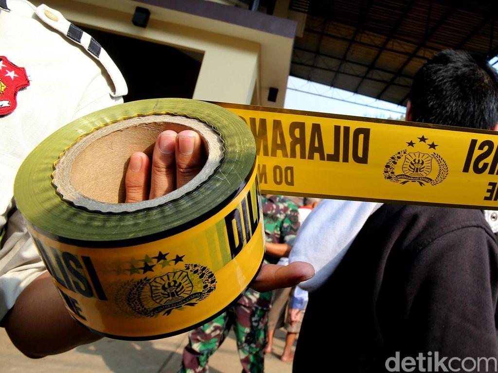 Cekcok dengan Suami, Warga Semarang Tewas Setelah Lompat dari Angkot