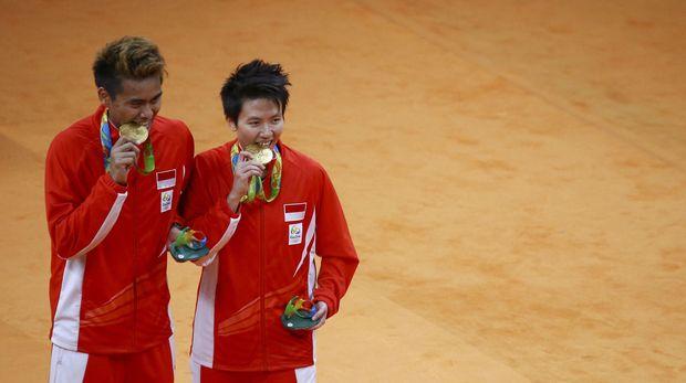 Liliyana Natsir pilih pensiun usai Asian Games 2018.