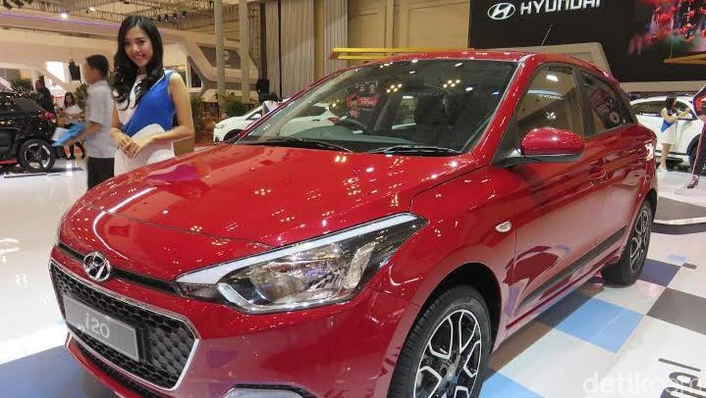 Ini Strategi Hyundai di Segmen City Car