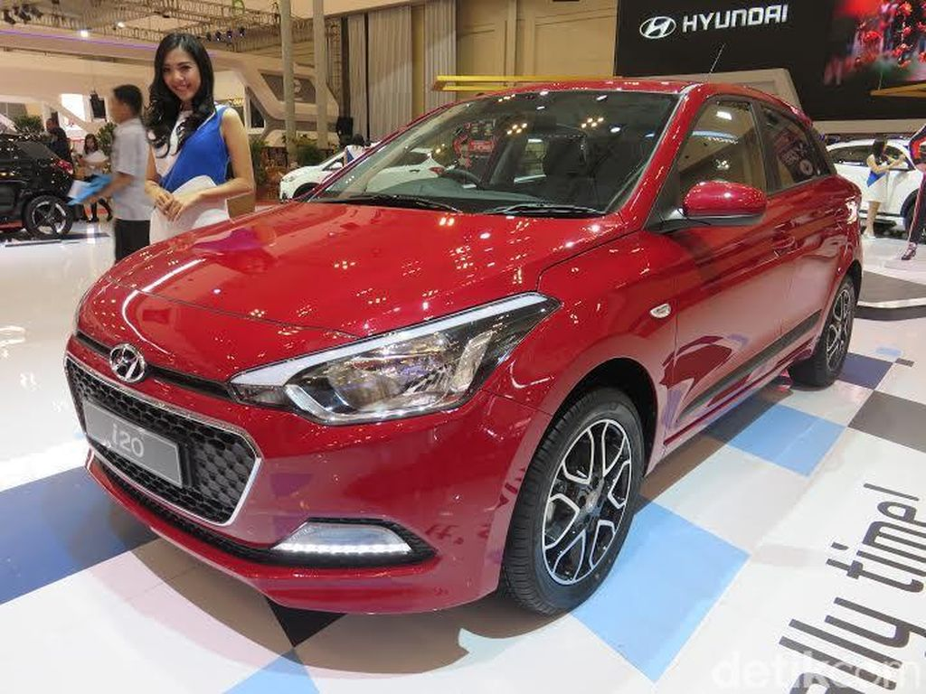 Hyundai i20 is Back!