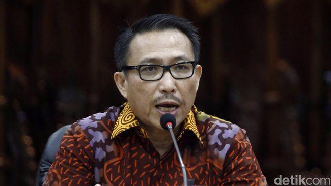 Ketua Komisi III DPR Dukung KPK Usut Kasus Suap di Ditjen Pajak