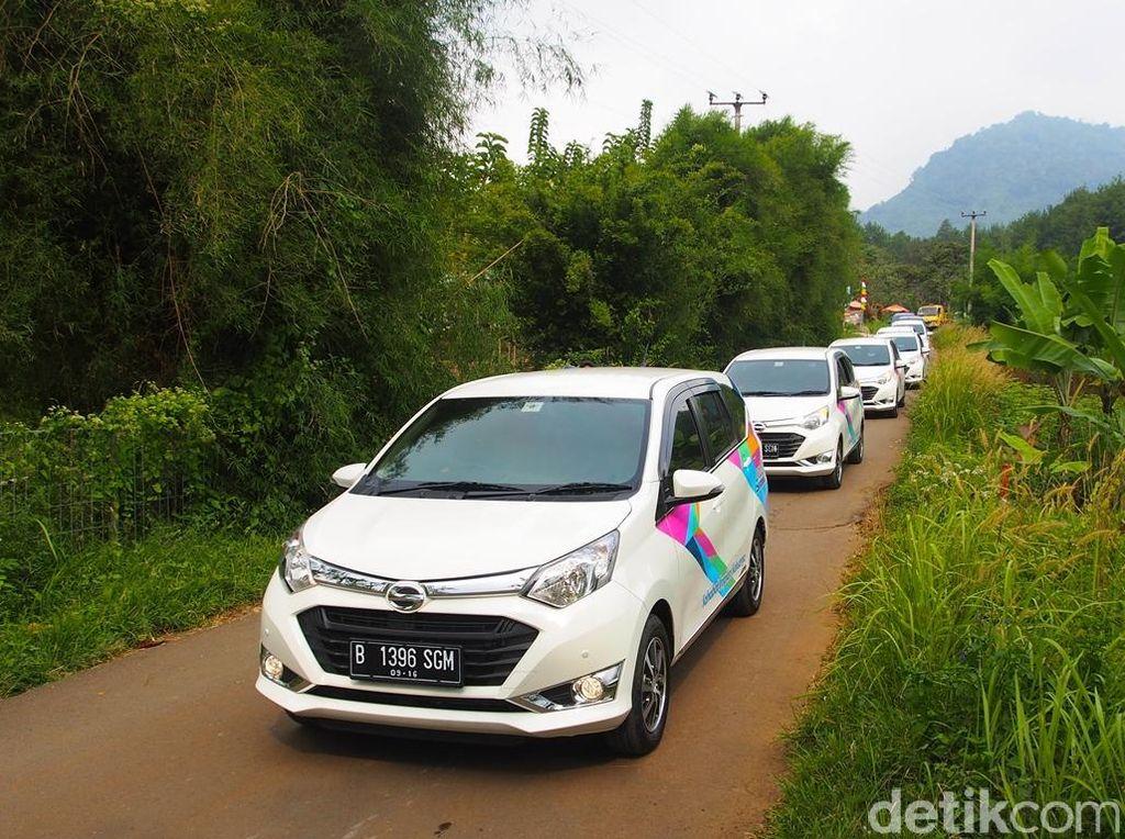 Mobil Murah Paling Diincar Orang Indonesia