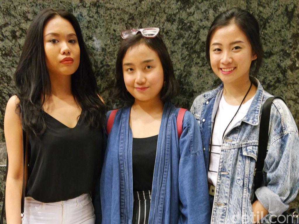 Persiapan 3 Desainer Muda Sebelum Pamer Karya di Kuala Lumpur Fashion Week