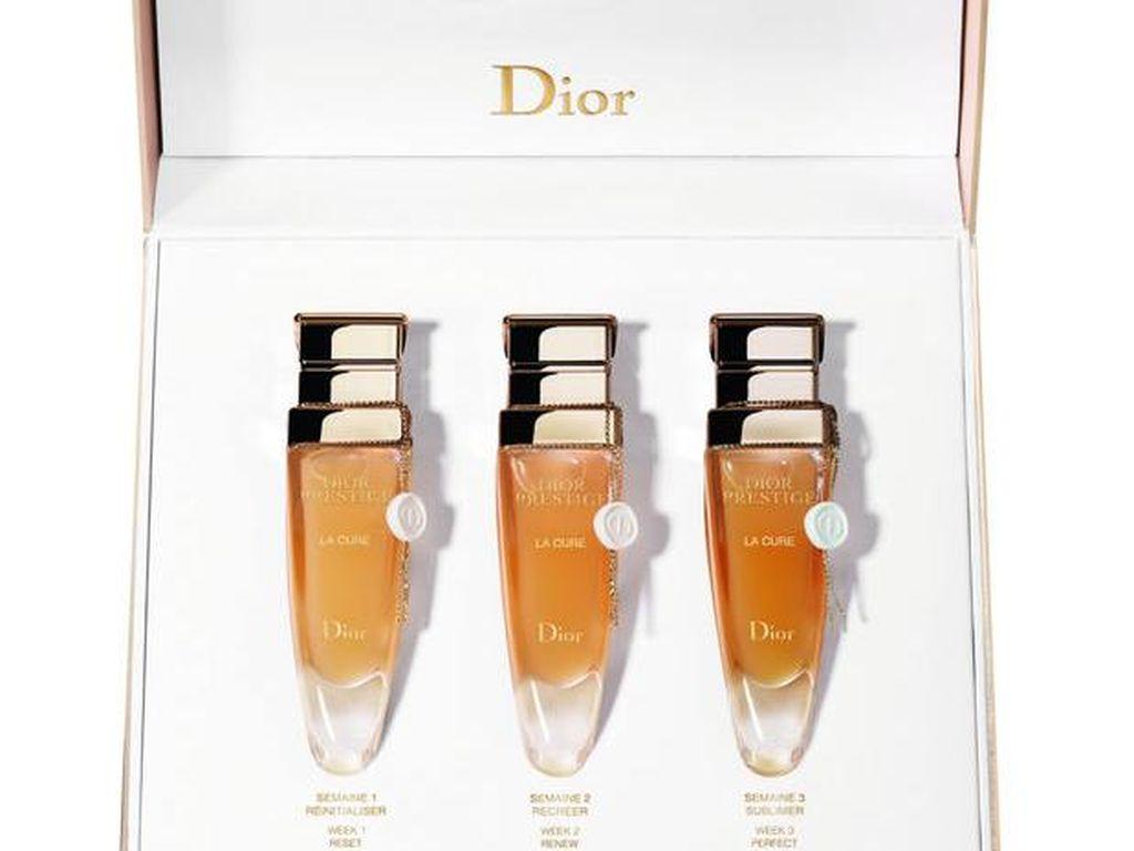 Fancy, Krim Anti-aging Dior Dijual Rp 20 Juta