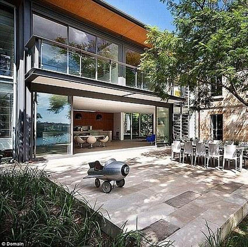 Intip Rumah Mewah Cate Blanchett Senilai Rp 263 Miliar