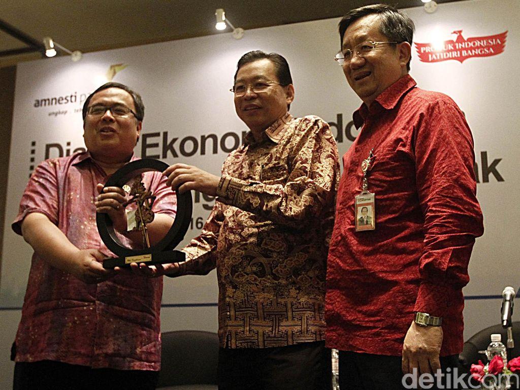 Bambang Brodjonegoro Sosialisasikan Tax Amnesty