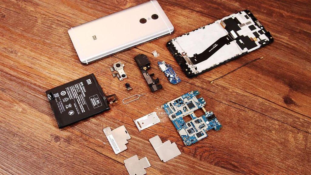 Ketika Xiaomi Redmi Pro Dipreteli