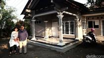 Napak Tilas Sudirman Said di Desa Slatri