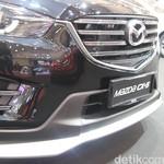 Ini Alasan Mazda Pilih Eurokars