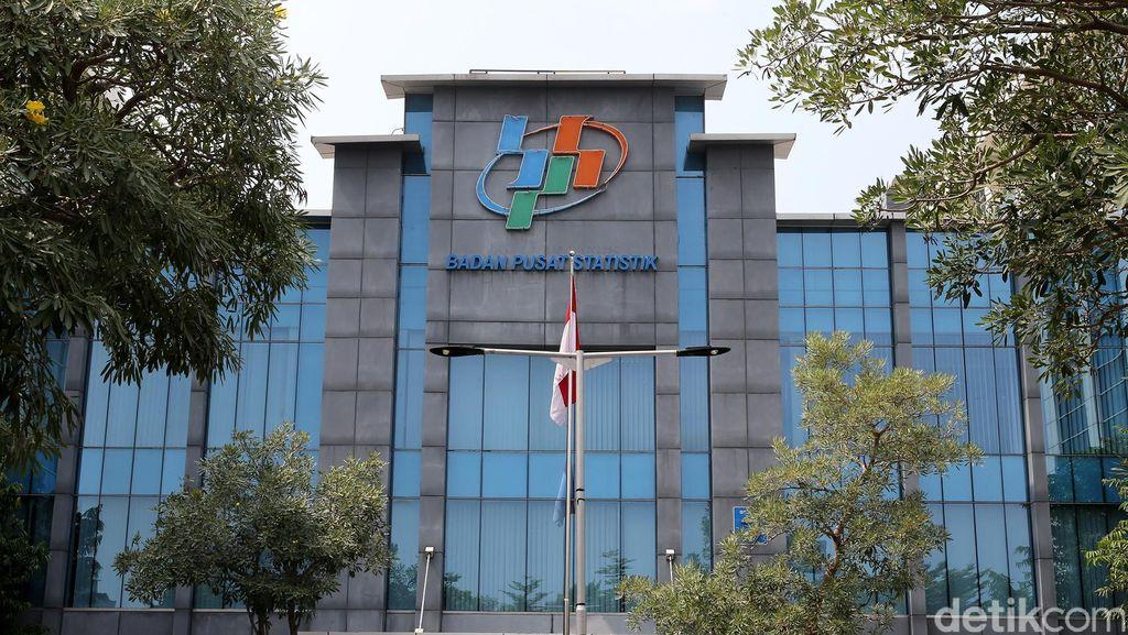 Selain Harga Cabai, BBM Juga Sumbang Inflasi November 0,47%