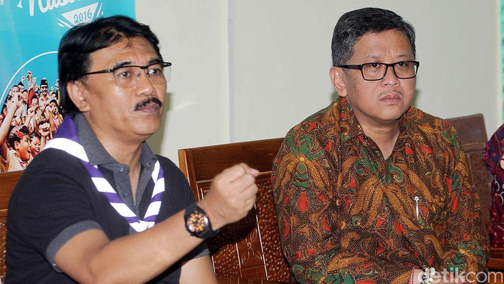 Megawati Akan Terima Lencana Tunas Kencana