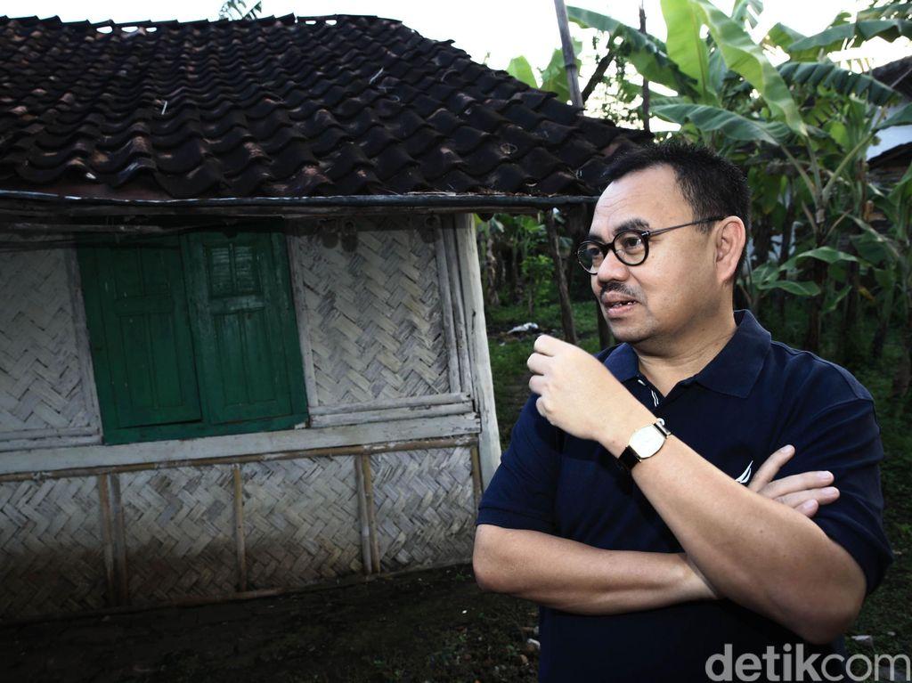 Kutip Bung Hatta, Sudirman Said: Menteri ESDM Baru Harus Jujur