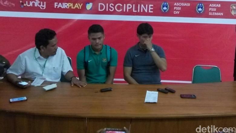 Kepercayaan Diri Timnas U-19 Dinilai Meningkat