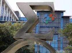 Indonesia Resmi Resesi! Ekonomi Kuartal III-2020 Minus 3,49%