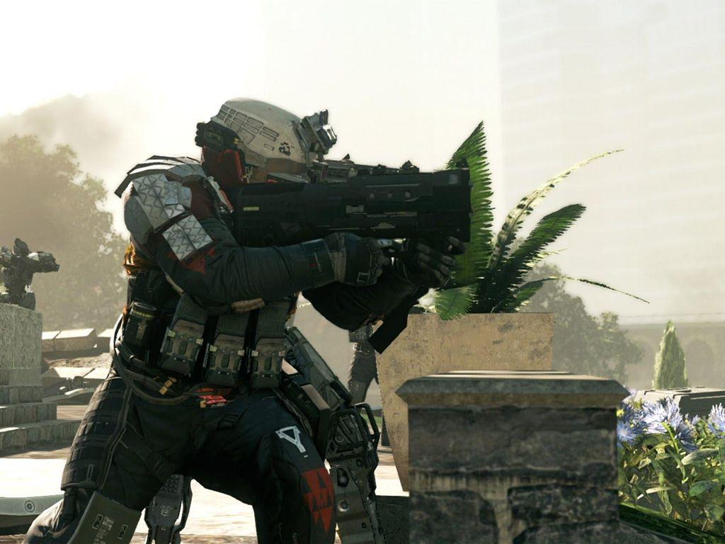 Activision Mau Gratiskan COD: Infinite Warfare, Tapi...