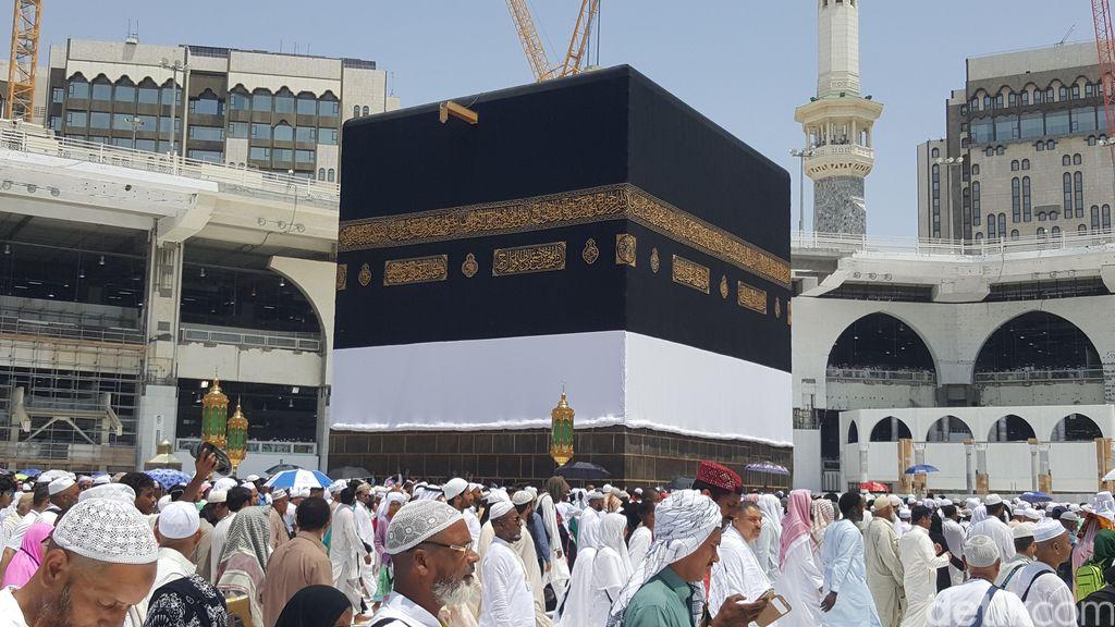 Hindari MERS, Jemaah Haji Disarankan Tidak Makan Daging Unta