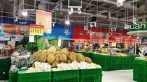 Hari Terakhir Promo 3 Hari di Transmart Carrefour