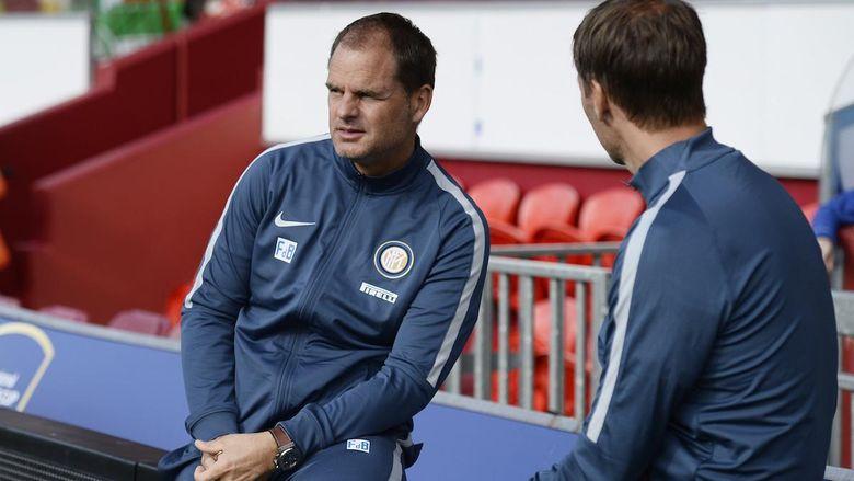 Kegagalan De Boer Karena Tidak Memahami Inter