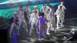 Siap-siap! Deretan Idola K-Pop Gelar Konser di Jakarta September