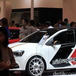 VW Siapkan SUV Berbasis Polo, Meluncur Tahun Depan