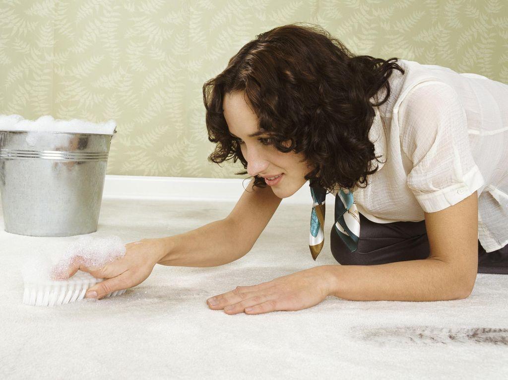 Tips Merawat Karpet Agar Jauh dari Lembap dan Debu