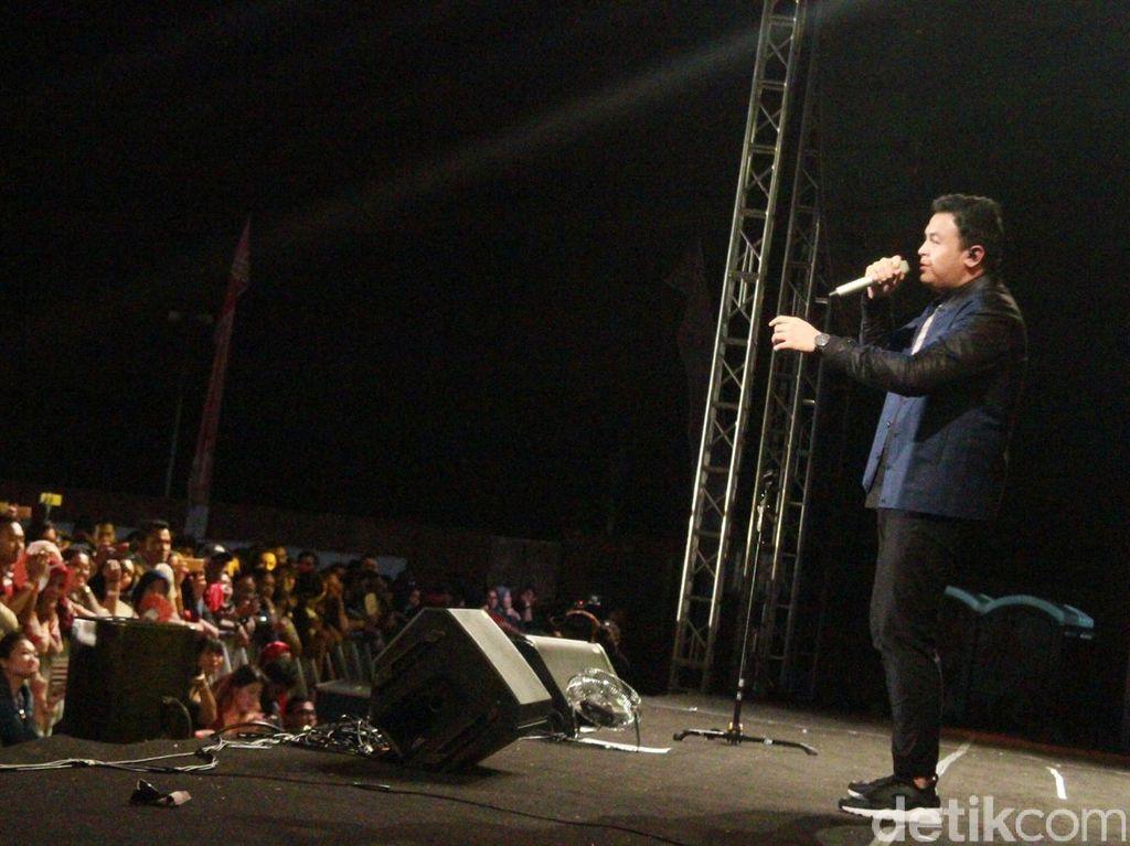 Imbas Corona, Prambanan Jazz Festival 2020 Dijadwalkan Ulang