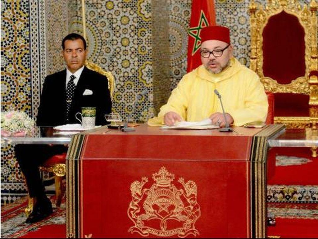 Maroko Akan Membuka Kembali Hubungan Diplomatik dengan Israel