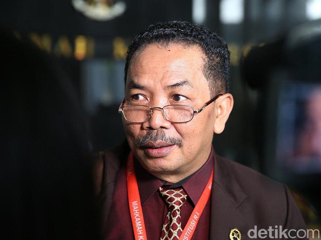 Hakim Pengadil Kopi Sianida Jessica Beberkan Alasan Menggugat KY