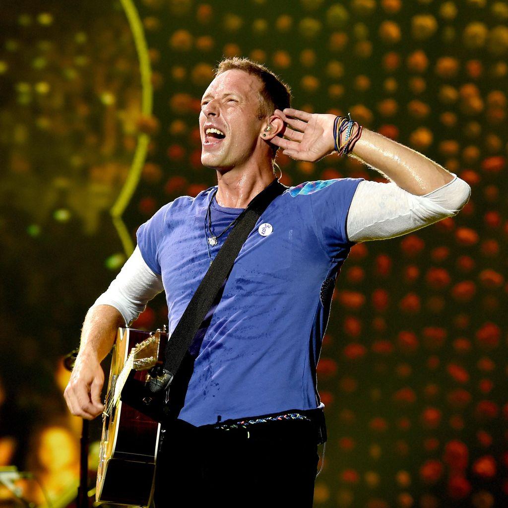 Ini Harga Tiket Coldplay di Bangkok