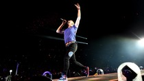 Belum Dapat Tiket Coldplay di Singapura? Yuk, Berburu Presale-nya di Bangkok!