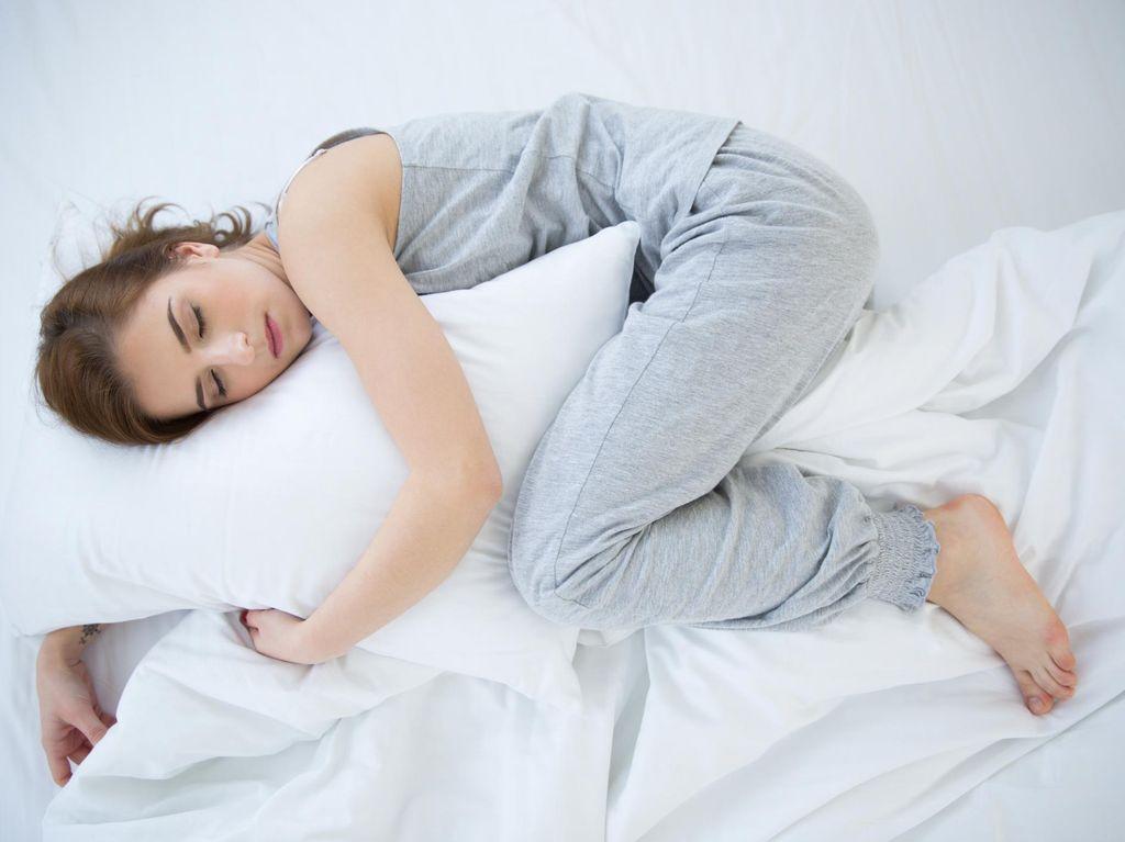 7 hal Aneh yang Bisa Terjadi Saat Orang Tidur