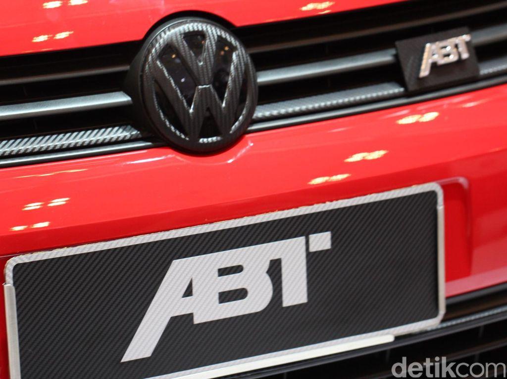 Profil Mobil Pemenang Kontes Modifikasi VW Polo
