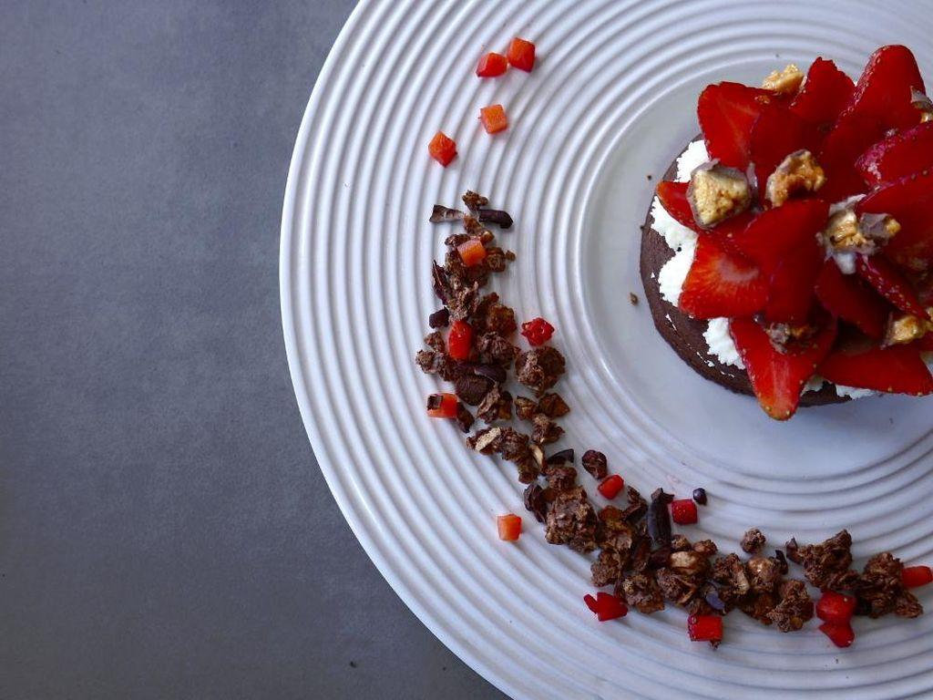Pencinta Cokelat dan Dessert Wajib Ikut Indonesian Chocolate XPerience Ini