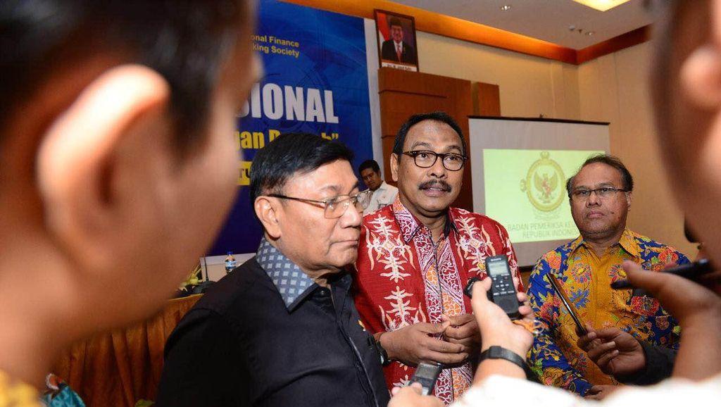 BPK Dorong BPD dan Pemda Kerja Sama Tingkatkan Ekonomi Daerah