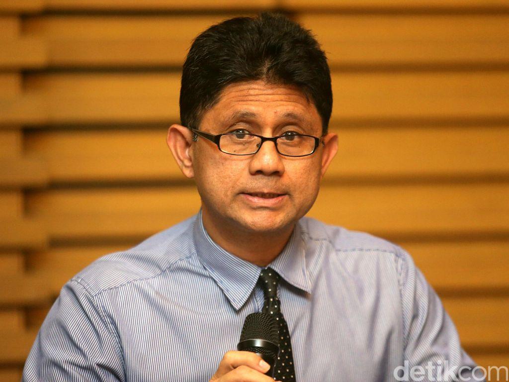 Ikut Berduka, KPK Berharap Kesalahan Sutan Bhatoegana Diampuni