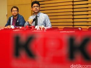 Paket Reformasi Hukum Jokowi Harus Perkuat KPK