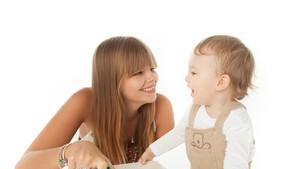 Membentuk Pribadi Anak Sejak Dini, Jadilah <I>Role Model</I> untuknya