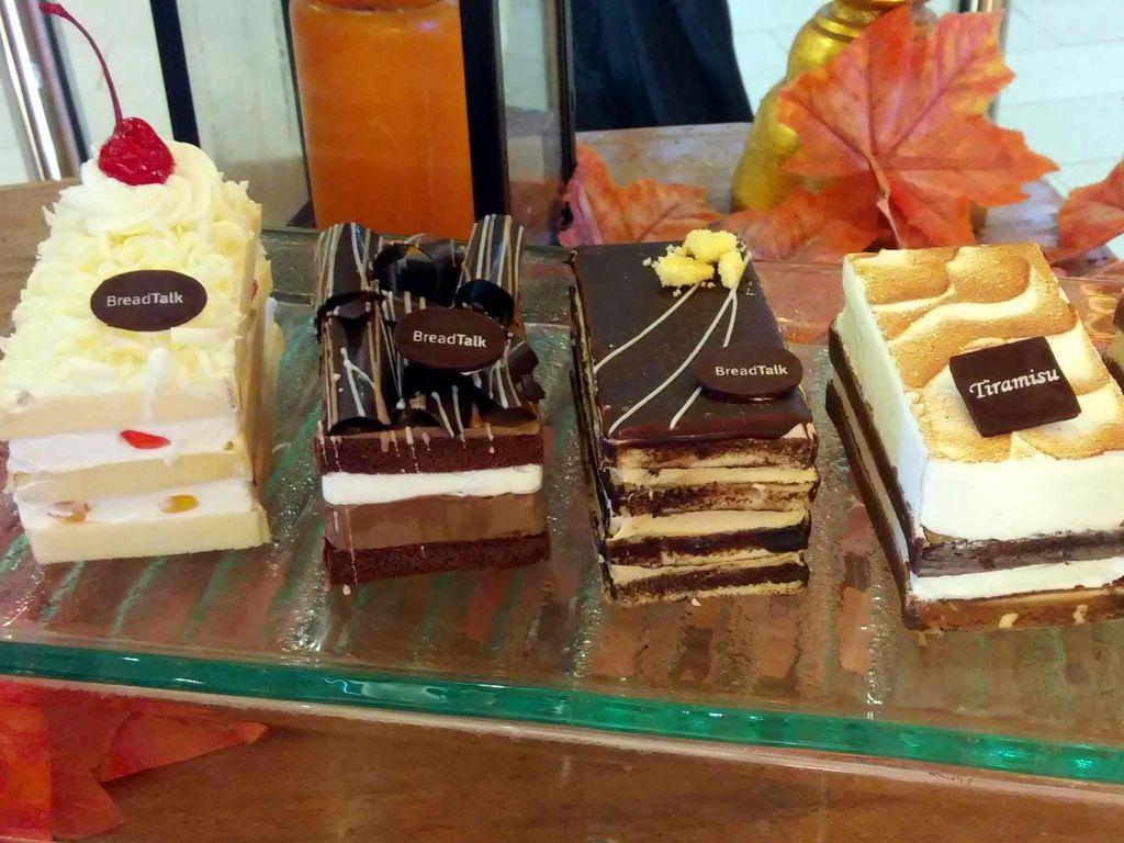 Cakes Wonderland Tandai Usia 13 Tahun BreadTalk