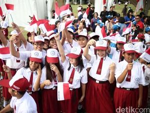 Generasi Muda: Saatnya Pendidikan dan Pembangunan Merata
