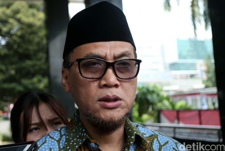 Eks Pimpinan KPK Jasin Kritik Sikap Jokowi yang Berbalik Lemahkan KPK