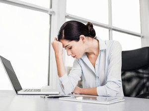 Hindari Mengucapkan Kata Ini Jika Tak Ingin Tambah Stres di Kantor
