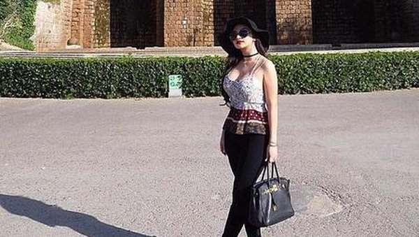 Siapa Paling Seksi: Ariel Tatum, Mikha Tambayong atau Valerie Thomas?