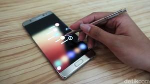 Galaxy Note 7 Versi Daur Ulang Dihargai Rp 8,2 Juta