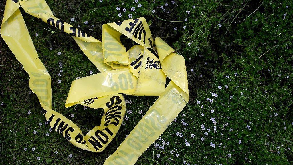 3 Orang Tewas dalam Penembakan Brutal di Malaysia