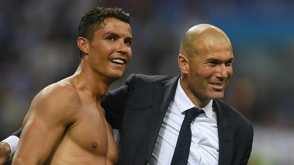 Ditinggal Zidane dan Ronaldo, Bagaimana Masa Depan Madrid?